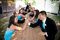 funny groomsmen vs bridesmaids games | Recent Photos The Commons Getty Collection Galleries World Map App ...