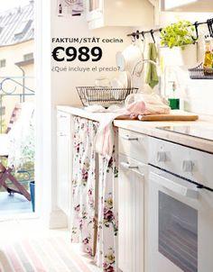 IKEA 2013 COCINAS: MIS FAVORITOS / IKEA 2013 KITCHEN FAVORITES | DESDE MY VENTANA