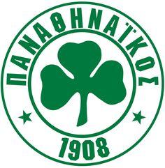 Panathinaikos A.O. Primary Logo () -