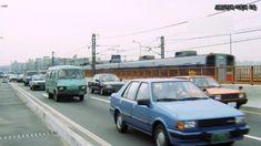 서울의 모습( Face of Seoul, in the Modern City, Modern History, Old Pictures, Old Cars, Seoul, Vintage Photos, 1980s, Art Projects, Past