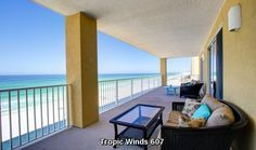 3 couples and 8 kids could stay here.  Condo vacation rental in Panama City Beach, FL, USA from VRBO.com! #vacation #rental #travel #vrbo