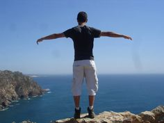 Cabo da Roca - Portugal 2008