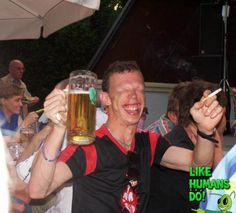 Grin Like Jagger?      Tags: drunk people random lol