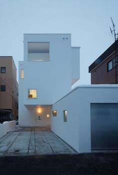 House-K / Keikichi Yamauchi Architect and Associates
