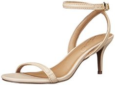 Report Signature Women's Neeley Dress Sandal, Nude, 8 M US Report Signature http://www.amazon.com/dp/B00SC06JP0/ref=cm_sw_r_pi_dp_gA22wb1PAPXB0