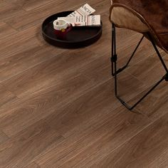 At just $22/m2, Fronda Roble Spanish timber look tiles are a no-brainer!