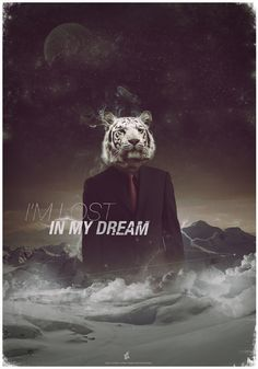 Lost In My Dream by Everlong Design