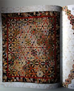 Quilts from Willyne Hammerstein