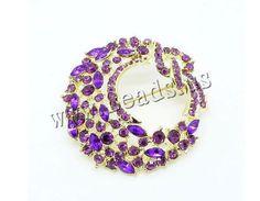 Brooches de Diamantes de Imitación, http://www.beads.us/es/producto/Broches-de-Diamantes-de-Imitacion_p108060.html