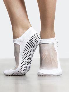 10 Yoga Socks to Help You Hold Your Pose - Shape.com