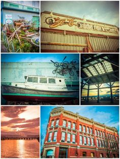 Our Lovely Day Trip to Port Townsend, Wa.