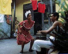 Afro-Cuba