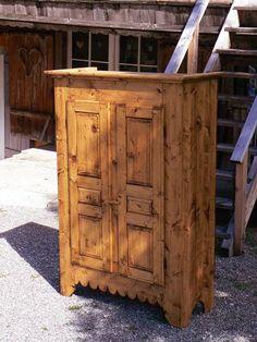 fabrication de meuble sur mesure,les gets,la brocante,morzine