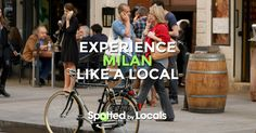 We blog about our favorite local Milan spots. Our city guide with Milan tips is also available as an offline Android & iPhone app.