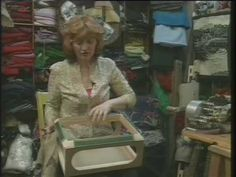 Heather Ritchie's Guide to Making a Hooked Rug  Really good video on hooking