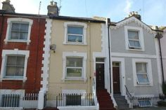 3 bedroom terraced house for sale in Stonefield Road, Hastings TN34 - 33194433
