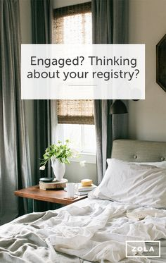 Discover a simple, beautiful way to register with Zola. Register today for your newlywed home, experiences, and honeymoon.