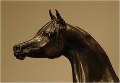 Karen Kasper Studio - Gallery - Arabian-Farreesa