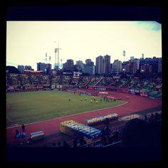 Estadio Olimpico de la UCV - Caracas Venezuela