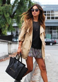walkthatstreet: Message me if you're a street style blog!...