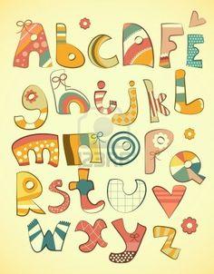 242 Best Alphabet Exemplars Images Hand Lettering Creative