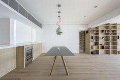 Gallery of Cabinets of Curiosities / Bean Buro - 14