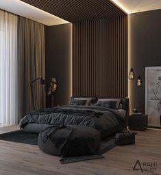 Modern Luxury Bedroom, Master Bedroom Interior, Luxury Bedroom Design, Modern Master Bedroom, Home Room Design, Master Bedroom Design, Contemporary Bedroom, Luxurious Bedrooms, Home Decor Bedroom
