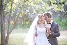 Professional wedding photography at Green Leaves wedding venue in Hartebeespoort by professional wedding photographer Lida de Beer for Natasha and Cobus Professional Wedding Photography, Green Leaves, Wedding Venues, Wedding Dresses, Fashion, Wedding Places, Bride Gowns, Wedding Gowns, Moda