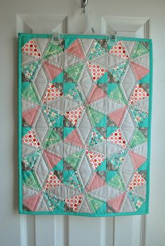 cute little quilt