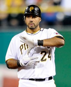 The Only MLB Players That Matter: 3B: Pedro Alvarez, Pirates