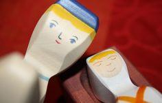 Schöne Krippenfiguren von www.krippenfiguren-shop24.de