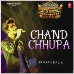 Armaan Malik - Chand Chhupa