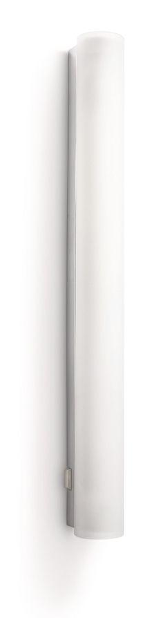 #Bad- & Küchenleuchten #Philips #340941116   Philips myBathroom Wandleuchte  Innenraum AC G5 Fluorisierend Chrom     Hier klicken, um weiterzulesen.