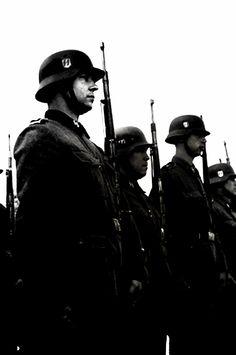 The Devils Guard