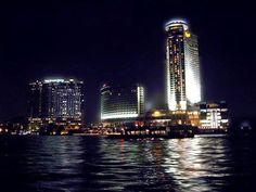Nile @ Cairo