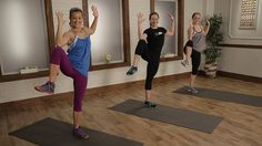 It's Tabata Time: Short but Intense Bodyweight Workout: We love the Tabata protocol for quick, efficient workouts.