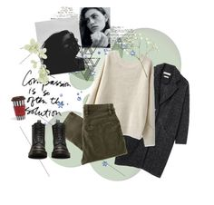 """""""🎨💭"""" by maryskaam on Polyvore featuring мода, Henri Bendel, Étoile Isabel Marant и Nudie Jeans Co."""