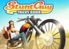 Stunt Guy Tricky Rider - http://www.juegos-de-motos-2.com/stunt-guy-tricky-rider.html