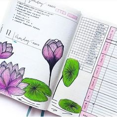 @bujo.no7 I love this little pop of color! It is so pretty! Check them out to find more! | planning | bullet journal | bullet journaling | journaling | bujo | bujo junkie | bullet journal junkie | planner | planner girl |