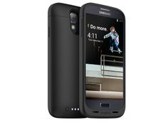 Mophie Juice Pack (for Samsung Galaxy S4)