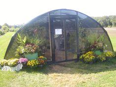 Butterfly Mesh Habitat   Butterfly Pavilion