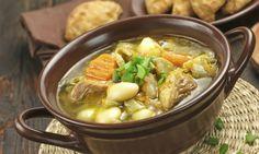 Menú semanal: disfruta de un plato peruano cada día