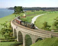 train layout   Model Train Layout For Sale – ho n o scale gauge layouts Plan PDF ...
