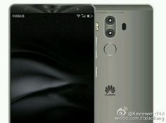 PcPOwersTechnology: Huawei Mate 9: Με διπλή κάμερα 20MP & 12MP από την...
