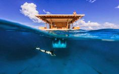 10 Amazing Hotels You Need To Visit Before You Die