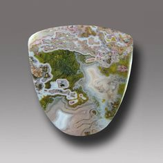 Apple Valley Moroccan  Agate Cabochon  Agate Cab