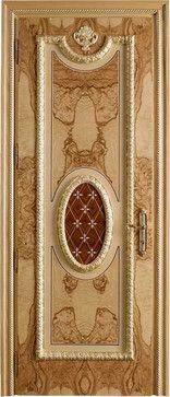 Traditional Versailles Interior Doors - Made in Italy - traditional - interior doors - miami - EVAA International, Inc.