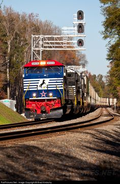 RailPictures.Net Photo: NS 6920 Norfolk Southern EMD SD60E at Austell, Georgia by Brad Kindschy