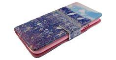 Originele MW Wallet Book Case. Deze mooie PU lederen book case is comfortabel te dragen en beschermt jouw Samsung Galaxy S5 tegen stof, vuil en vlekken. Alle functies zijn eenvoudig te bedienen zonder dat je het toestel uit de case hoeft te halen. De magneetsluiting zorgt ervoor dat de case