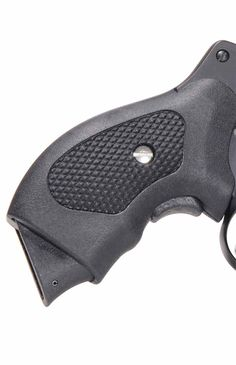 Taming bucky snub-nose revolvers, the Pachmayr Guardian Grip is a worthy addition to your undercover wheelgun. Revolvers, Concealed Carry, Undercover, Bucky, Firearms, Hand Guns, Accessories, Pistols, Revolver